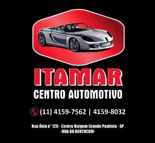 ITAMAR CENTRO AUTOMOTIVO