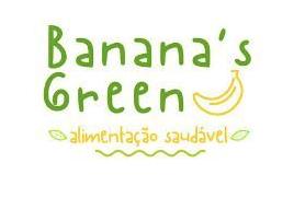 BANANA'S GREEN Alimentação Saudável